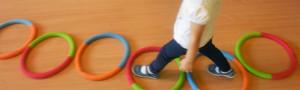 bambini olympia sermide