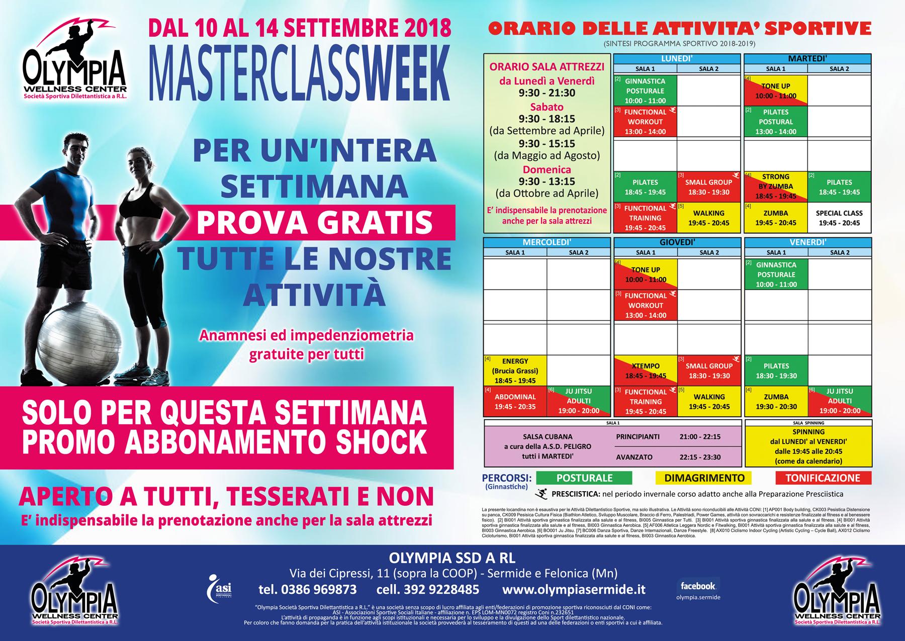 Masterweek A3 orizzontale web