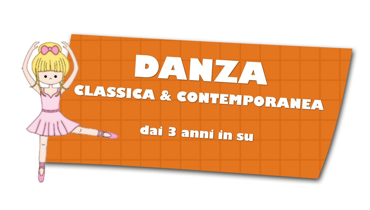 Olympia Sermide Danza Classica