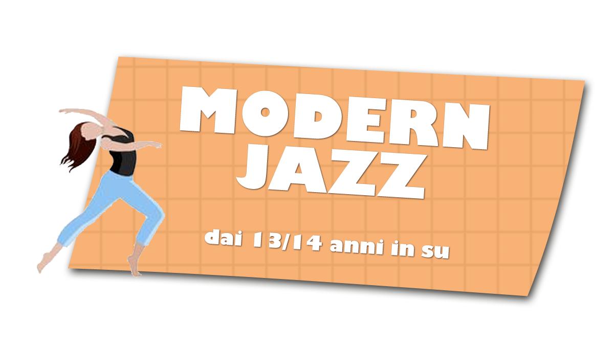 Olympia Sermide Modern Jazz