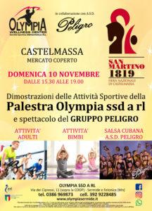Fiera Castelmassa Olympia